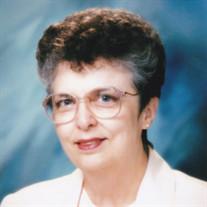 Patsy Ruth Henry LaRose