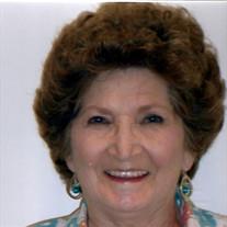 Shirley Ann Camden