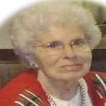 Dorothy Mullinix