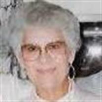 Sylvia Ann Kraft