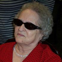 Betty J. Cumberland