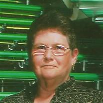 Ann Leona Hubler