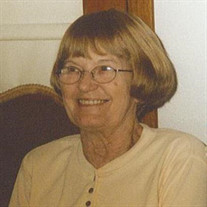 Janet Sue (Bright) Reeves
