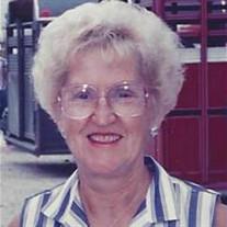 Hilda Schertz