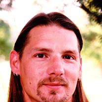 Mr. Alan Lance Alverson