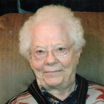 Mrs. Ruth E. Walloth