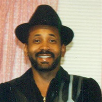 Rodney Abrams Anderson Sr.