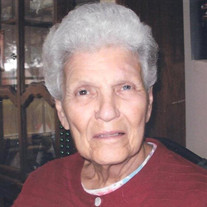 Henrietta Bruner