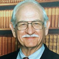"Samuel C. ""Sam"" Sanders Sr."