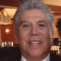 "Ernesto ""Ernie"" Alvarez, Jr."