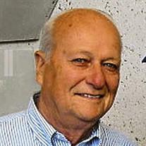 Ronald E. Orland