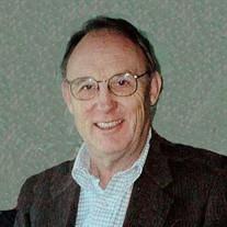 Leo Brent Eagar