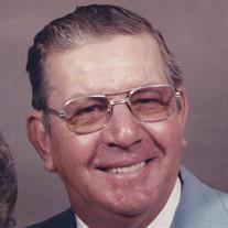 Mahlon Armand Busby