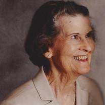 Jeanette Grube