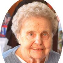 Mrs. Rose Marie Cornell