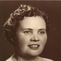Zofia Sophie Sadowski Kraus