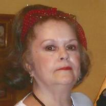 Mary B. Barnette