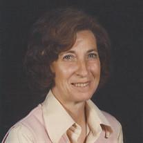 Donna (Garsnett) Townsend