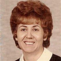 Elva Jacklin Hamblin