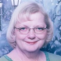 Aletha Fay Steffen