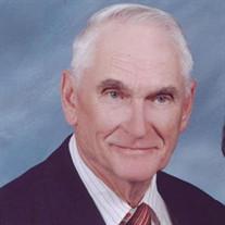 Theodore E. Keiter