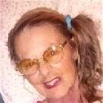 Carol Ann Swafford-Lucero