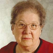 Mary  E. Byerly