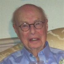 Mr. Robert Charles Klein