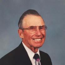 Dale Franklin Peterson