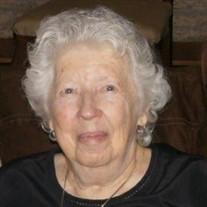 Mrs.  Doris Lucile Stanford