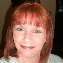 Francine Lisa Beauchamp Rigdon