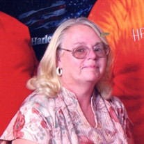 "Sandra ""Sandy"" Sue Arndt"