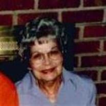 Mrs.  Mary Juanita Craig