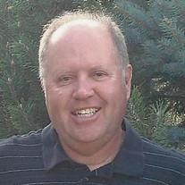 Spike Hoffman