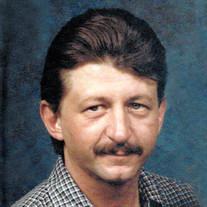Mr. Steve Luther Bennett