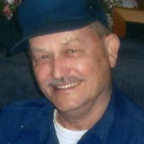 John F. Jernigan