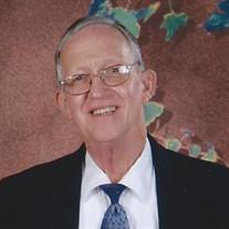 Charles R. Hill Jr.