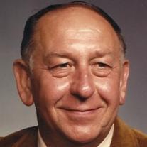 Mr.  Lonzo Dean Seal