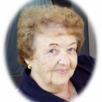 Barbara Ann Dudney