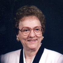 Mrs. Glenna L. Boller