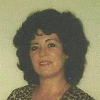 Mary Ruth Robinson