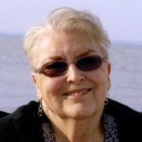 Elizabeth A. Heise