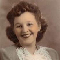 Elizabeth Ione Duncan