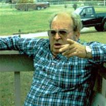Jerry Davis Henderson