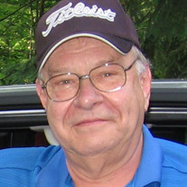 "William C. ""Bill"" Hetzel"