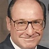 Dr. William Frederick Weinstein