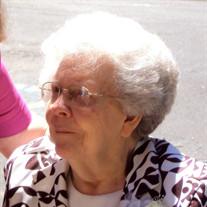 Betty Jean Stout