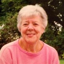 Helen Malone Harner