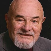 Walter Wesley Sellers
