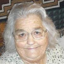 Delores R. Wingrove